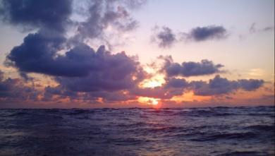 wave report FR, Soulac sur Mer (33) du 2010-05-15 17:00:00
