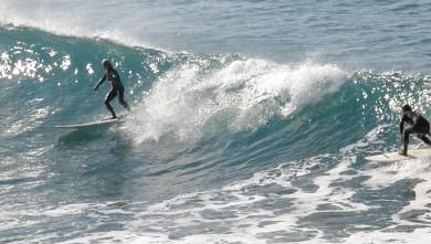 Surf report FR, L'Arquet (13) du 2010-05-16 07:00:00