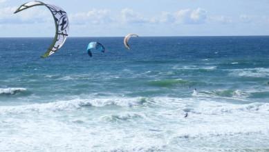 wind report FR, Biscarrosse Plage (40) du 2010-05-15 17:00:00