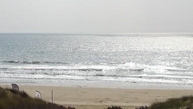 Surf report FR, La Térrière (85) du 2010-05-19 15:00:00