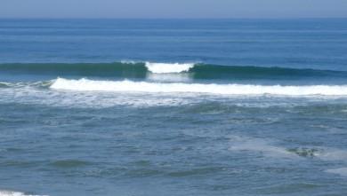 wave report FR, Soulac sur Mer (33) du 2010-05-20 09:00:00