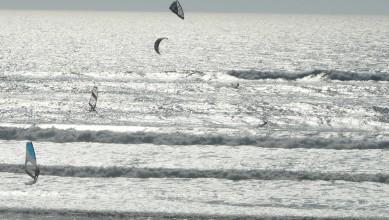 wind report FR, Biscarrosse Plage (40) du 2010-05-20 18:00:00