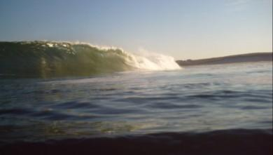 Surf report FR, Le Truc vert (33) du 2010-05-22 07:00:00