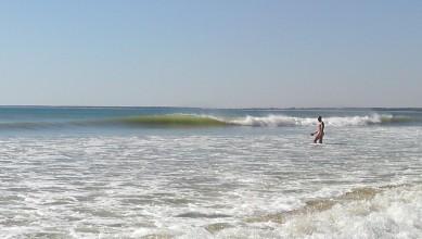 Surf report FR, La Térrière (85) du 2010-05-23 12:00:00