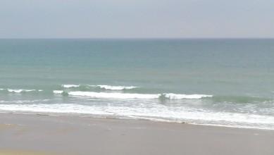 Surf report FR, La Térrière (85) du 2010-05-27 09:00:00