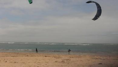 Wind report FR, Les Huttes - Trois Pierres (17) du 2010-05-30 14:00:00