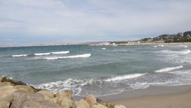 Surf report FR, Le Prado (13) du 2010-05-30 08:00:00