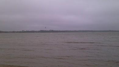 Wind report FR, Les Aigrettes (40) du 2010-05-30 14:00:00