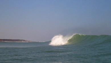 Surf report FR, Soulac sur Mer (33) du 2010-06-03 10:00:00