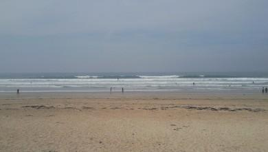 Surf report FR, Penthièvre (56) du 2010-06-05 15:00:00