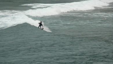 Surf report ES, Mundaka (ES) du 2010-06-06 09:00:00