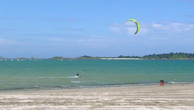 surf report FR, Baie des Ebihens (22)