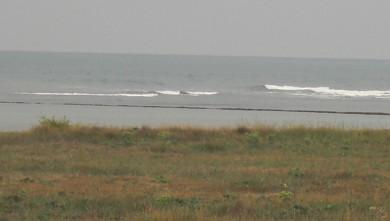 wave report FR, Chassiron (17) du 2010-06-13 09:00:00