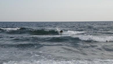 Surf report FR, Sausset-les-Pins - L'Hermitage (13) du 2010-06-13 17:00:00