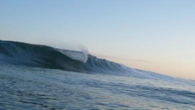 Surf report FR, Lacanau Océan - La Nord (33) du 2010-06-15 06:00:00