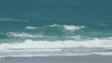 Surf report FR, Lacanau Océan - La Sud (33) du 2010-06-14 15:00:00