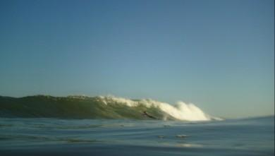 Surf report FR, Lacanau Océan - La Nord (33) du 2010-06-20 08:00:00