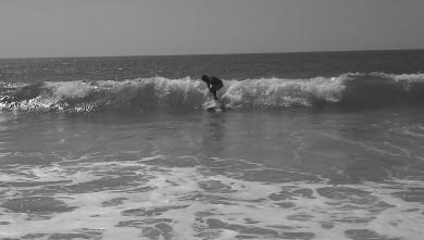 Surf report FR, Les Huttes (17) du 2010-06-24 14:00:00