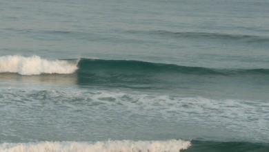 Surf report FR, Carcans Océan (33) du 2010-06-27 08:00:00