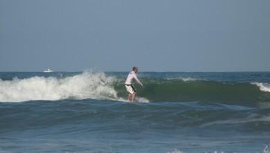 Surf report FR, Vert Bois (17) du 2010-07-04 07:00:00