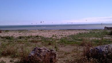 wind report FR, Grignon (17) du 2010-07-05 18:00:00