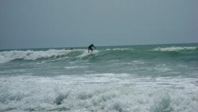 Surf report FR, Bud Bud (85) du 2010-07-08 15:00:00