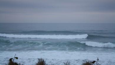 Surf report FR, Lacanau Océan - La Nord (33) du 2010-07-14 07:00:00