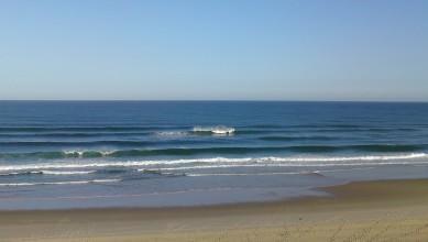 Surf report FR, Biscarrosse Plage (40) du 2010-07-18 08:00:00