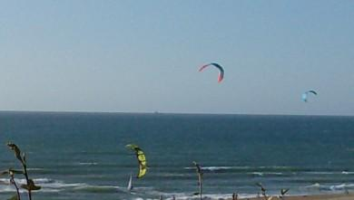 Wind report FR, Anglet Corsaires (64)