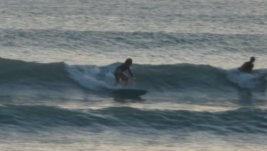 Surf report ID, Kuta Beach (ID) du 2010-07-20 17:00:00