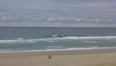 Surf report FR, Biscarrosse Plage (40) du 2010-07-22 08:00:00