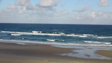 Surf report FR, Biscarrosse Plage (40) du 2010-07-23 08:00:00