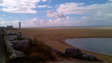 Wind report FR, La Palmyre - Bonne-Anse (17) du 2010-07-23 13:00:00