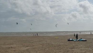 Wind report FR, La Palmyre - Bonne-Anse (17) du 2010-07-26 15:00:00
