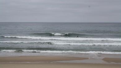 Surf report FR, Lacanau Océan - La Nord (33) du 2010-07-27 06:00:00