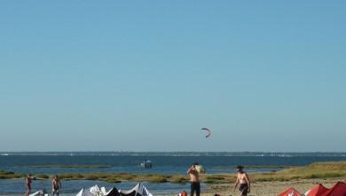 Wind report FR, La Lagune (33) du 2010-07-27 19:00:00
