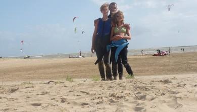 Wind report FR, La Palmyre - Bonne-Anse (17) du 2010-07-28 14:00:00