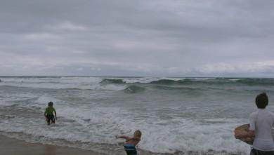 Surf report FR, Vieux Boucau (40) du 2010-07-29 15:00:00