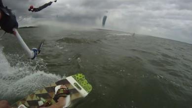 wind report FR, Hourtin port (33) du 2010-08-04 16:00:00