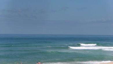 Surf report FR, Vieux Boucau (40) du 2010-08-06 16:00:00
