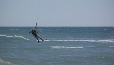 wind report FR, Le Porge (33) du 2010-08-07 15:00:00