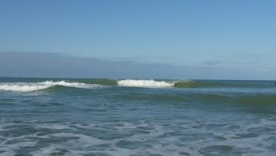 Surf report FR, La Térrière (85) du 2010-08-08 08:00:00