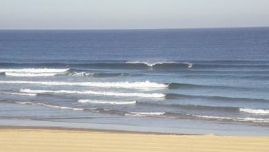 Surf report FR, Vieux Boucau (40) du 2010-08-07 09:00:00