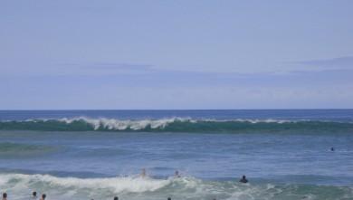 Surf report FR, Vieux Boucau (40) du 2010-08-08 12:00:00