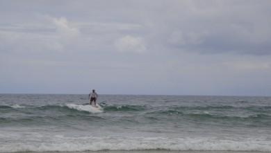 Surf report FR, Vieux Boucau (40) du 2010-08-11 12:00:00