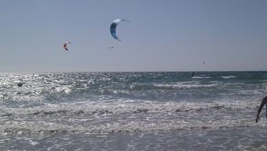 wind report FR, Sainte Barbe (56) du 2010-08-09 15:00:00
