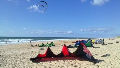Wind report FR, Le Porge (33) du 2010-08-12 15:00:00