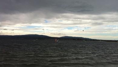 Wind report FR, Le Barcarès - Ile des Pêcheurs (66) du 2010-08-12 15:00:00