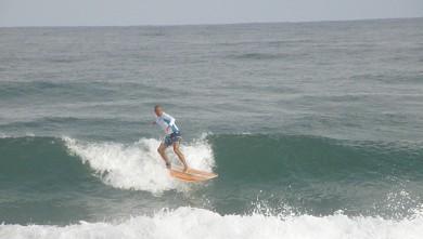 Surf report FR, Vieux Boucau (40) du 2010-08-12 08:00:00