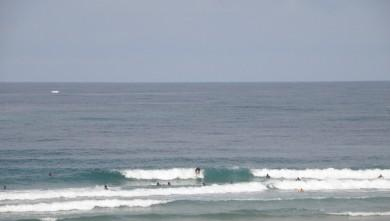 Surf report FR, Vieux Boucau (40) du 2010-08-13 11:00:00